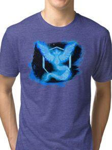 Go! Team Mystic! Tri-blend T-Shirt