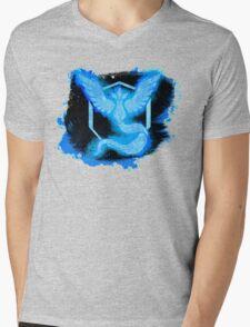 Go! Team Mystic! Mens V-Neck T-Shirt