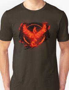 Go! Team Valor! Unisex T-Shirt