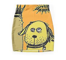 Desert Dawg Mini Skirt
