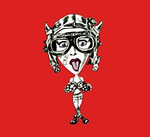 """""""Missile Girl"""" Unisex T-Shirt"""