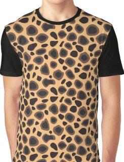 Cheetah Skin  Graphic T-Shirt