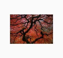 Under the Japanese Maple Tree Unisex T-Shirt