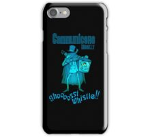 Ghost Whistle!  iPhone Case/Skin