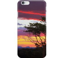 O'Reilly's Sunset iPhone Case/Skin