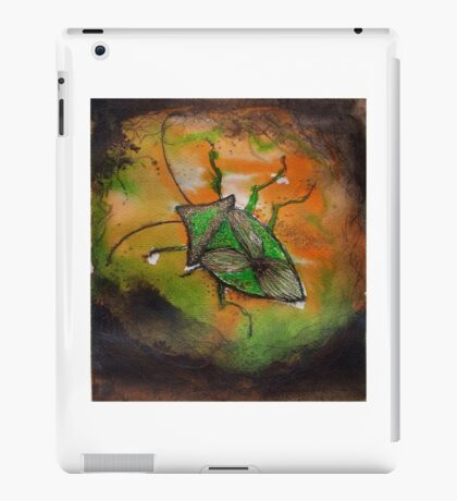 Bug iPad Case/Skin