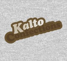 Kalto Confections (Replicator Rations 1x3) by erbeining