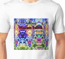 Macon Jams Unisex T-Shirt