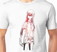 Makise Kyrisu Steins;Gate Unisex T-Shirt