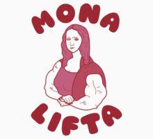 Mona Lifta by J B