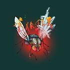 Barfly by Brendan Coyle