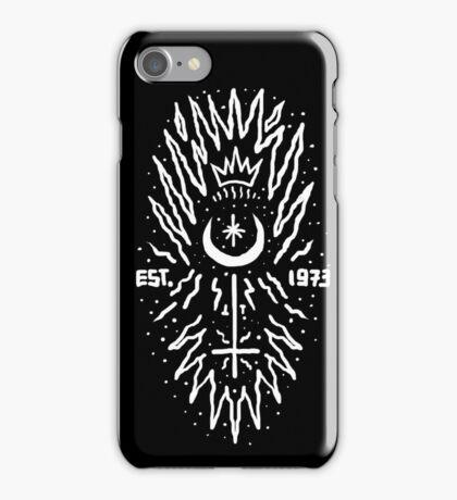 1 symbolic iPhone Case/Skin