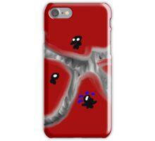 Little Earthquake Resize iPhone Case/Skin