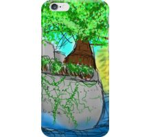 Ecotourism iPhone Case/Skin