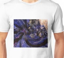 Michael's War - Digital Artifact Unisex T-Shirt