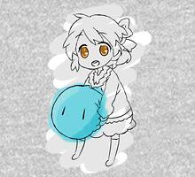 Clannad: Ushio With Dango Unisex T-Shirt