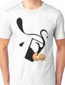 COOKIES & MILK Unisex T-Shirt