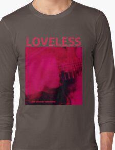 My Bloody Valentine Loveless Long Sleeve T-Shirt