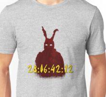Donnie Darko Countdown Unisex T-Shirt