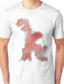 Kaya's Dinosaur - Spinosaurus Unisex T-Shirt