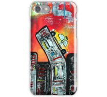 In The City 2 iPhone Case/Skin