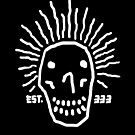 skull light by barmalisiRTB