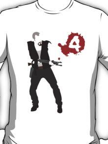 Left 4 Dead-Francis  T-Shirt