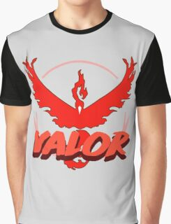 Team Valour Graphic T-Shirt