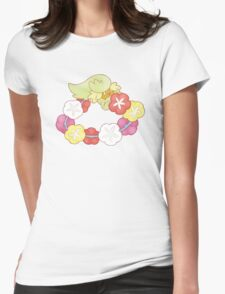 Comfey Womens Fitted T-Shirt