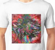 """BlitzenMix"" - Digital Artifact Unisex T-Shirt"