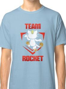 Pokemon Go - Team Rocket! Classic T-Shirt