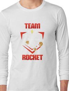 Pokemon Go - Team Rocket! Long Sleeve T-Shirt