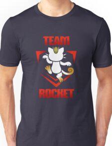 Pokemon Go - Team Rocket! Unisex T-Shirt