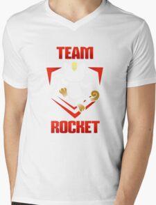 Pokemon Go - Team Rocket! Mens V-Neck T-Shirt