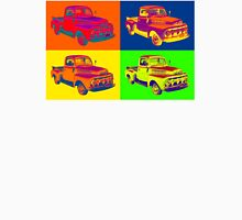 1951 ford F-1 Pickup Truck Pop Art Unisex T-Shirt