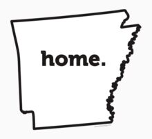 Arkansas. Home.  by Carolina Swagger