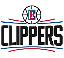 clippers Photographic Print