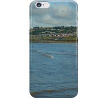 SEAS INN iPhone Case/Skin