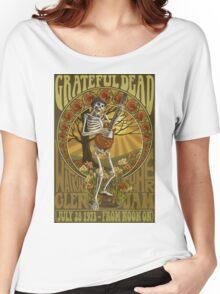 Grateful Dead Summer Jam Women's Relaxed Fit T-Shirt