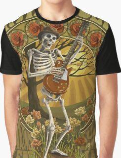 Grateful Dead Summer Jam Graphic T-Shirt