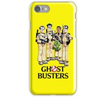 Ghostbuster new iPhone Case/Skin