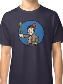 Vault Doctor Classic T-Shirt