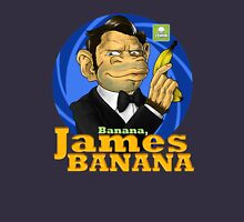 Banana, James Banana Unisex T-Shirt