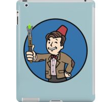 Vault Doctor iPad Case/Skin