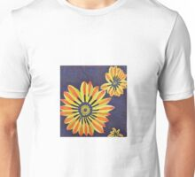 Golden Glow Unisex T-Shirt
