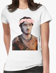 Luke Womens Fitted T-Shirt