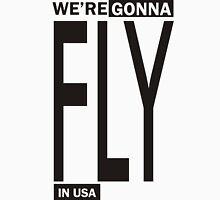 KPOP GOT7 Tshirt Fly in USA Concert T Shirt Unisex Unisex T-Shirt
