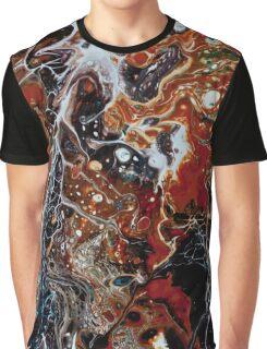 Fragile 501 Graphic T-Shirt