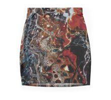 Fragile 501 Mini Skirt
