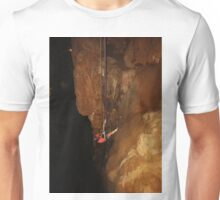 My Very First Rappel Unisex T-Shirt